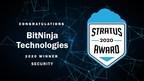 BitNinja Named a Global Leader in Cloud Computing...