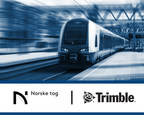 Norske tog AS Rolls Out Trimble's Rail Asset Owner Maintenance System for its Passenger Trains in Norway