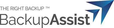 www.backupassist.com (PRNewsfoto/BackupAssist)