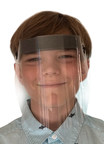 Novolex Introduces Face Shield Specially Made for Children