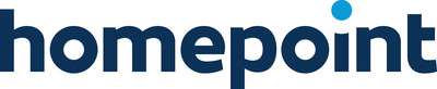The new Homepoint logo. (PRNewsfoto/Homepoint)