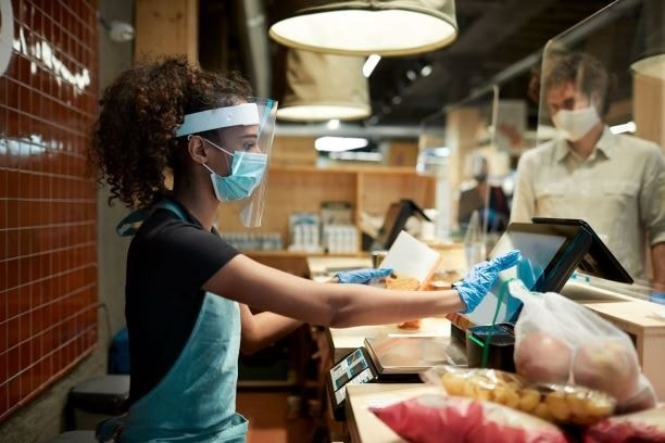 Panasonic Explores How the Pandemic has Transformed Food Services and Food Retail Industries