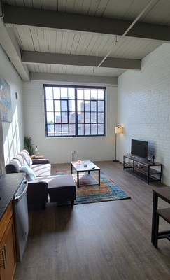 Typical Furnished Unit