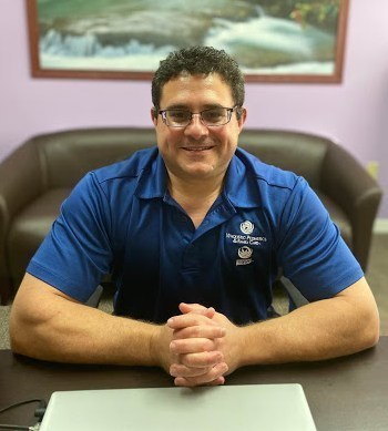 Dr. David Berger, Founder and Medical Director of Wholistic Pediatrics & Family Care