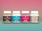 GT's COCOYO Debuts New Labels On Shelves Now