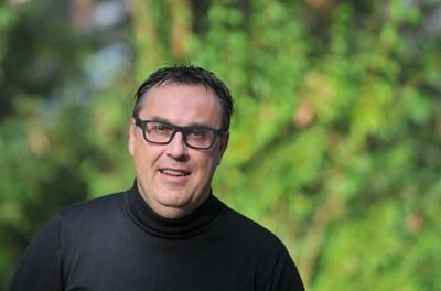 Patrik Vandewalle, Skelia Co-Founder and CEO