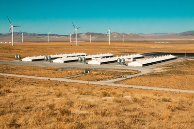Dominion Energy and Smithfield Foods are harnessing clean, renewable energy from 26 hog farms in Milford, Utah.