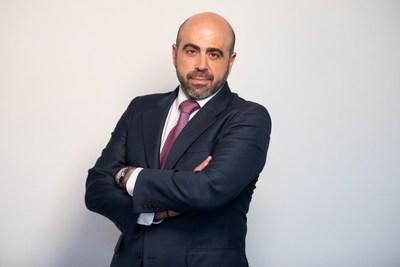 Javier Esteban, CEO y Director General de Condé Nast México y Latinoamérica