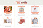 The Honey Baked Ham Company® Unwraps Gifts Under $50