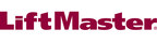 LiftMaster Increases Garage Security with New Automatic Garage Door Lock