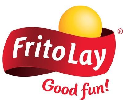 Frito-Lay Logo (PRNewsfoto/Frito-Lay North America)