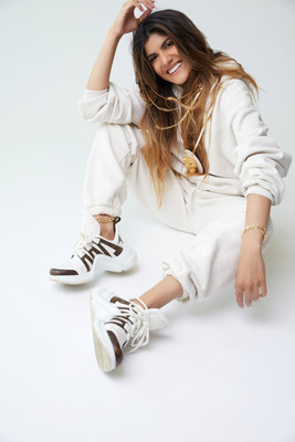 ImagineAR Announces Agreement with Indian Superstar Singer Ananya Birla (CNW Group/ImagineAR)