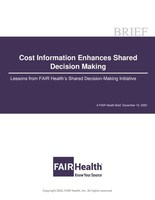 Cost Information Increases Utility of Decision Aids for Shared Decision Making