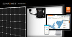 The New SunPower Maxeon 5 AC Module System Now Shipping in Europe