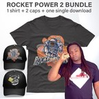 Swervnation Releases Rocket Power 2 Merch Bundle