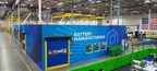 Next-Generation Proterra EV Battery Manufacturing Facility Opens in Los Angeles County