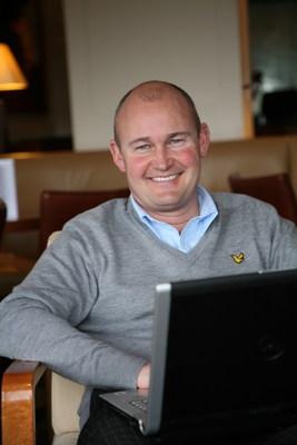 Chris Kane, co-founder of Dorset-based Greendale Construction