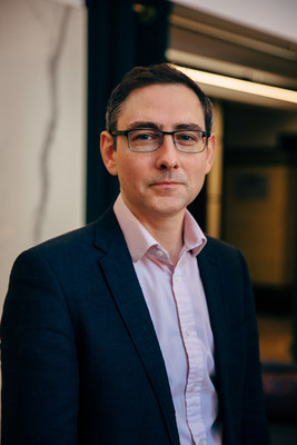 Richard Jeffery, Director of Business Growth at The Growth Company