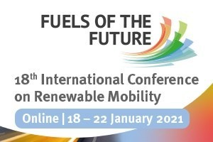 Fuels of the Future logo