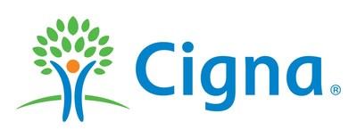 Cigna Logo (PRNewsfoto/Cigna Corporation)