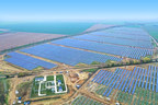 Sungrow Supplies Central Europe's 100 MW PV Plant in Hungary