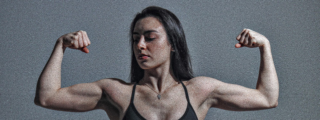 """a symbiotic feeling with the music, the workout, and performance is what MADI MUSCLE is targeting - reliable tempo, BPM consistency - perfectly quantized, music """"on the grid"""" for even the most serious of athletes"""