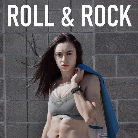 """artist MADI MUSCLE launches her new single """"Roll & Rock"""", and with it, the new category of BPM-focused MUSCLE MUSIC"""