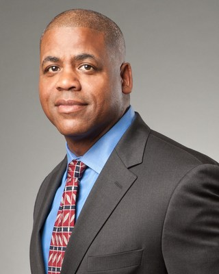 New PanCAN board member, Rodney Williams