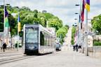 La solution Conduent Seamless® Transportation System permet...