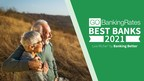New Year, New Rankings - GOBankingRates' 9th Annual Best Banks Is Just Around the Corner