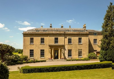 The Bishopstrow Hotel and Spa, Wiltshire, UK