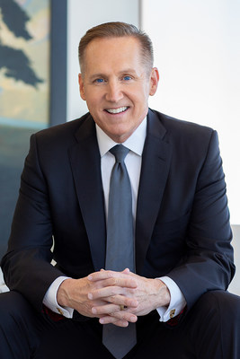 Jeffrey W. Martin, Chairman and CEO of Sempra Energy