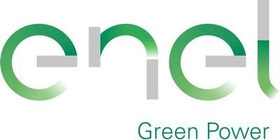 Enel Logo (PRNewsfoto/Maire Tecnimont S.p.A.)