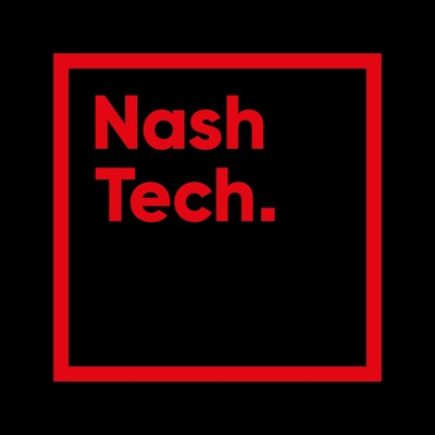 NashTech, a Harvey Nash Group company  Logo