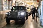 2021 Jeep® Wrangler 4xe Joins Toledo Assembly Family