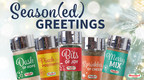 Hormel Foods Launches Virtual Season(ed) Greetings Campaign to Help Share Holiday Cheer