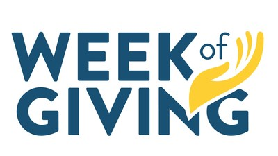 Selective's Week of Giving is designed to spur charitable giving, build awareness and garner excitement around the holiday season while inspiring our employees, agency partners, and customers to engage with causes and charities making a meaningful difference in our communities.