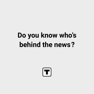 The Trust Indicators explain who and what is behind a news site.