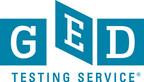 GED Testing Service Logo