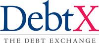 DebtX Logo. (PRNewsFoto/DebtX)