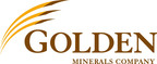 Golden Minerals Reports First Quarter 2017 Results