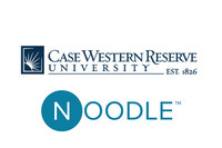 Case Western Reserve University (PRNewsfoto/Noodle)