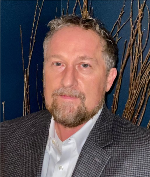 Chris Napier, PPT Solutions' New Vice President of Enterprise Solutions