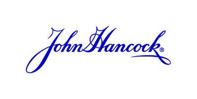 John Hancock Logo (CNW Group/John Hancock Insurance)
