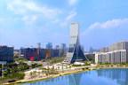 Zone de haute technologie de Chengdu : Accélérer la construction...