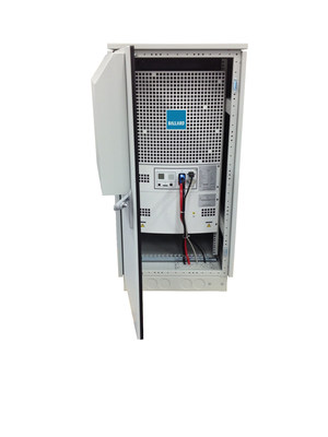 Ballard FCgen®-H2PM fuel cell backup power system (CNW Group/Ballard Power Systems Inc.)