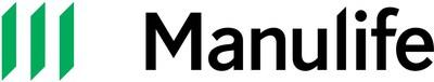 Manulife Logo (PRNewsfoto/Manulife)