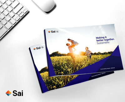 Sai Life Sciences releases its first Sustainability Report