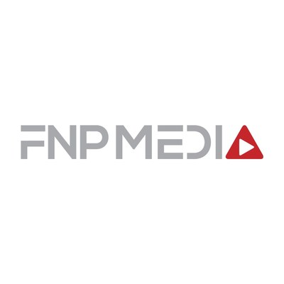 FNP Media Logo
