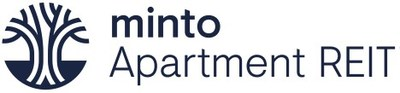 Minto Apartment Real Estate Investment Trust Logo (CNW Group/Minto Apartment Real Estate Investment Trust)